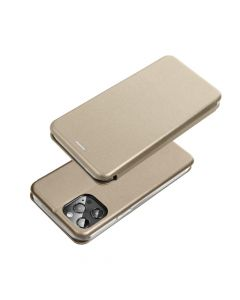 Book Forcell Elegance for  SAMSUNG A32 5G gold