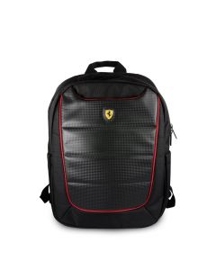 Laptop / tablet / notebook bag - 15  Ferrari FEBP15BK