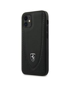 Original Hardcase  Ferrari FEOGOHCP12SBK iPhone 12 MINI black