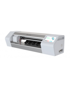 Devia intelligent film cutting machine for laptop