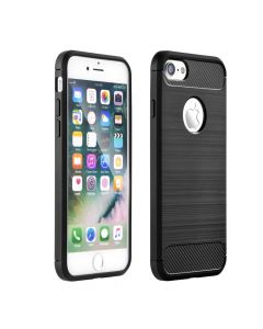 Forcell CARBON Case for ALCATEL 1S 2020 black