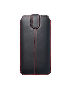 Forcell Pocket Case Ultra Slim M4 - for Samsung Galaxy S6/S7/A5 2016/A5 2017/J5 2017/Huawei P8 2017/P10 Lite