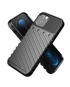 Forcell THUNDER Case for IPHONE 11 black