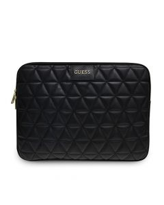 Laptop / tablet / notebook bag - 13  GUESS GUCS13QLBK