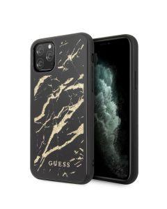 Original faceplate case GUESS GUHCN65MGGBK iPhone 11 Pro Max black