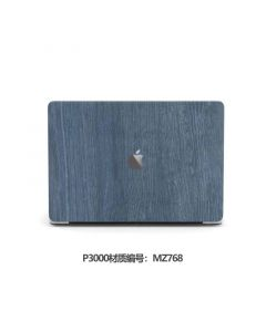 DEVIA Intelligent Colorful Back Sticker for Laptop - L-06