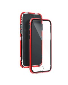 Magneto 360 case for Samsung NOTE 20 ULTRA red