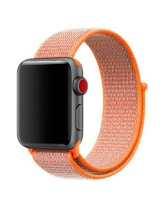 Devia Deluxe Series Sport3 Band(40mm) - Nectarine