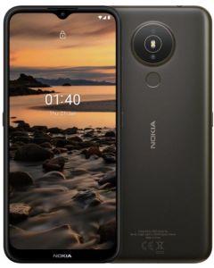 Nokia 1.4 Dual Sim 32GB Grey