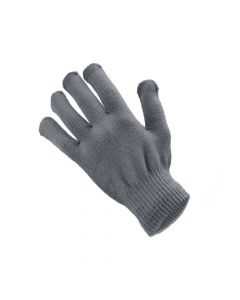 Touch Screen Glove for Man Grey 22x12cm