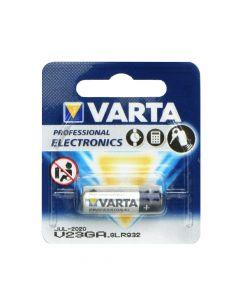 Alkaline battery Varta V23GA