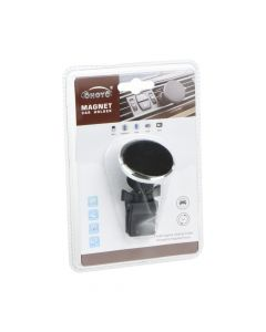 Car holder 2305-BH - magnetic silver