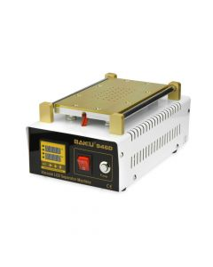 Heating board for heating the LCDs BK946D working range max 8,5