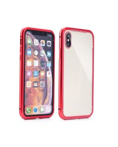 MAGNETO case for Iphone XS Max - 6.5 red