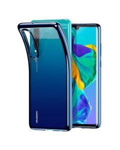 ESR Essential Twinkler case for Huawei P30 blue