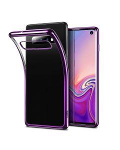 ESR Essential Twinkler case for SAMSUNG S10 purple