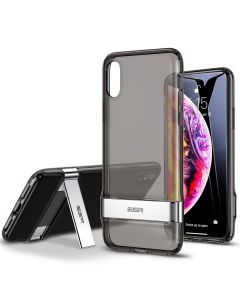 ESR Urbansonda Simplace case for Iphone X / XS Max black transparent