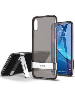 ESR Urbansonda Simplace case for Iphone XS black transparent
