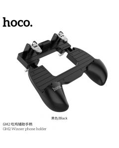 HOCO Gamepad for players GM2 Winner black