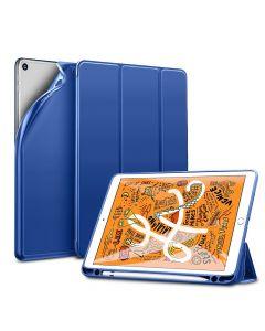 ESR Rebound case pencil holder iPad Mini ( 7.9 ) 2019 navy blue