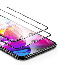 ESR Full Coverage tempered glass SAMSUNG A80 - 2 pack