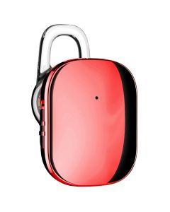 BASEUS Encok Mini Wireless Earphone A02 Red NGA02-09