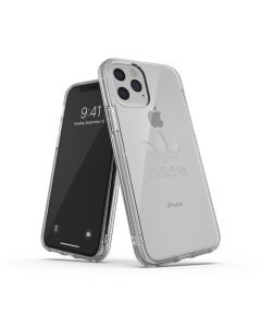 Futerał ADIDAS Originals Protective Clear Case do iPhone 11 PRO ( 5.8 ) transparent