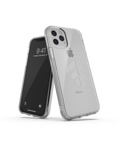 ADIDAS SP Protective Clear Case (big logo) for iPhone 11 PRO ( 5.8 ) transparent