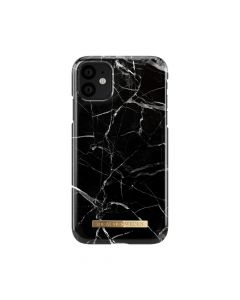 iDeal of Sweden for Iphone 11 Black Marble