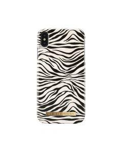 iDeal of Sweden for Iphone XS Max Zafari Zebra