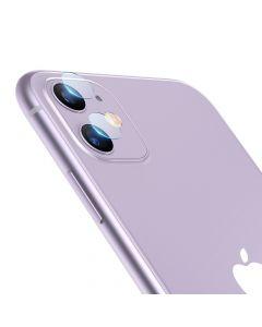 ESR camera tempered glass cover for Iphone 11 transparent - 2 pack