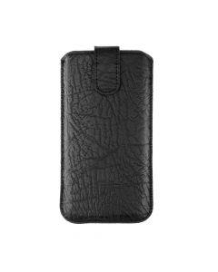 Case Forcell Slim Kora 2 - for LG K10/ Samsung Grand Prime black