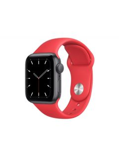 Devia Deluxe Series Sport Band(44mm)- Red