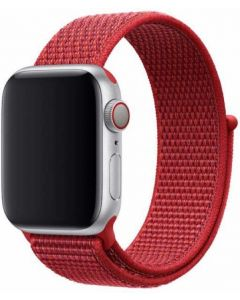 Devia Deluxe Series Sport3 Band(40mm) - Red