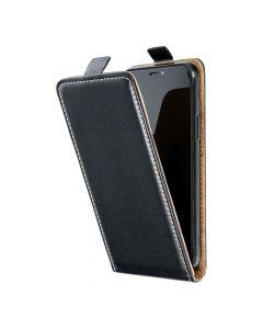 Flip Case SLIM FLEXI FRESH for  SAMSUNG A02 black