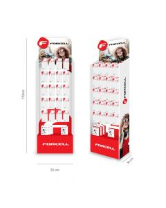 Forcell display stand