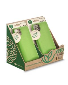 Forcell BIO - Zero Waste Case stand for mobile phone accesories