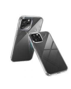 Super Clear Hybrid case for XIAOMI Redmi NOTE 10 PRO / 10 PRO MAX transparent