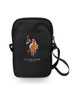 Universal bag / case U.S. Polo / US Polo USPBPUGFLBK black