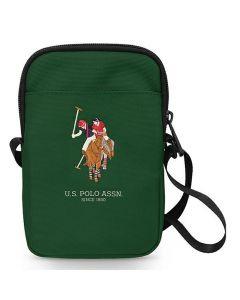 Universal bag / case U.S. Polo / US Polo USPBPUGFLGN green