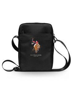 Laptop / tablet / notebook bag 8 U.S. Polo / US Polo Assn USTB8PUGFLBK black