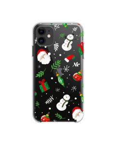FORCELL WINTER case 20 / 21 for XIAOMI Redmi NOTE 9 PRO christmas mix