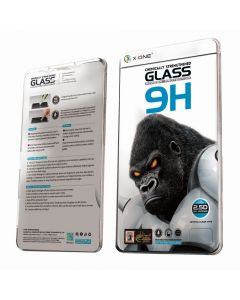 X-ONE Full Cover Extra Strong - for Samsung S20 FE tempered glass 9H
