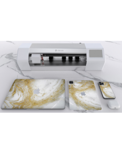 Devia Intelligent film cutting machine for  laptop (without display)