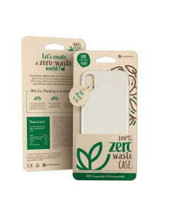 Forcell BIO - Zero Waste Case for SAMSUNG S20 nature